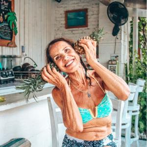 Barbara Hames
