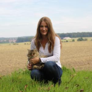 Speaker - Karin Schwarzer