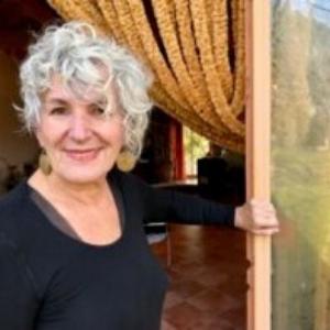 Speaker - Christine Huss-Doliana