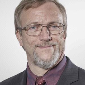 Speaker - Dr.rer.nat. Stefan Scheibel