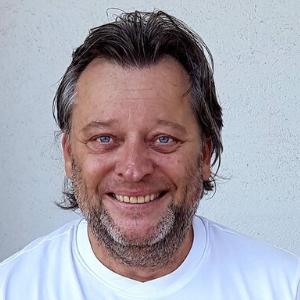 Speaker - WS 14 - Stress ist Meßbar mit Gerhard Breuer