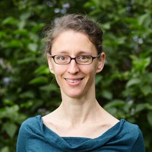 Speaker - DI Marion Schwarz