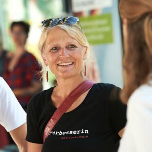 Sabine Lehner