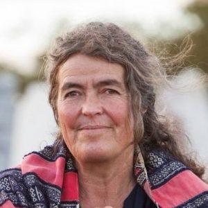 Speaker - Sabine Lichtenfels