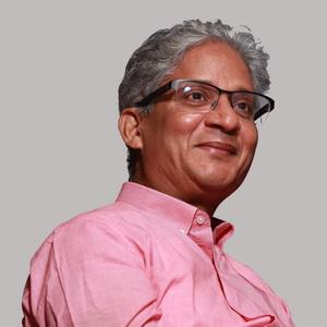 Speaker - MD (HOM) Rajan Sankaran