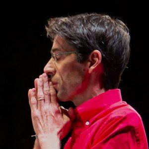 Speaker - PhD Emiliano Toso