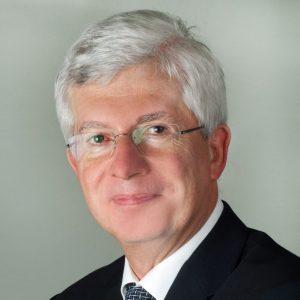 Speaker - Prof. Dr. Michael Frass