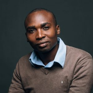 Speaker - Zachuas Ogonji