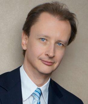 Speaker - Martin Schuler