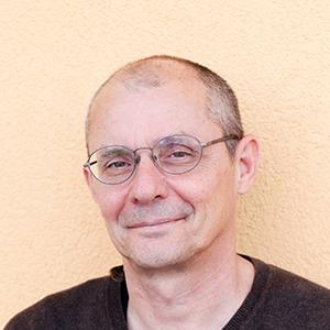 Speaker - Ivo Siebenförcher