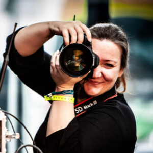 Speaker - Daniela Schenk