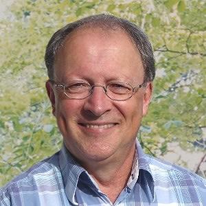 Speaker - Hajo Fritschi