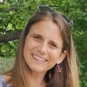 Speaker - Sandra Peham-Nagovnak