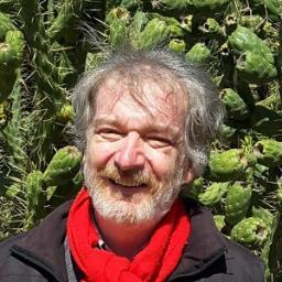 Speaker - Franz Nahrada
